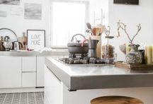 Kitchen Inspiration_