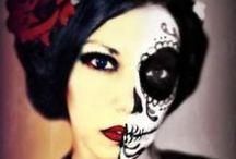 Halloween / by Mia Medina