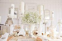 Jenna Webb / Intimate wedding