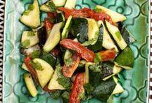 Vegetables / Barton Seaver's Vegetable Recipes