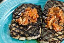 Grilling Recipes / Barton Seaver's grilling recipes   bartonseaver.org