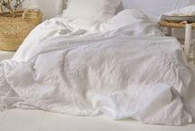 Bedding / Ropa de cama / la cama, su ropa, estilos, y diseno