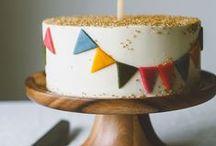 :: Cakes I LOVE ::