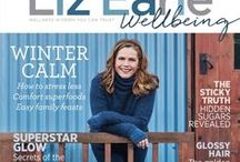 Liz's Publications / Browse Liz's books and magazines here