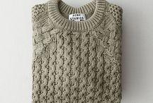 Knit, Maglia / Knitwear, Maglieria