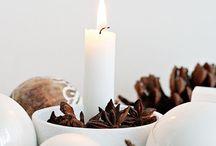 Mesas Navidad / Christmas Table / Ideas de como decorar tu mesa en esta navidad.