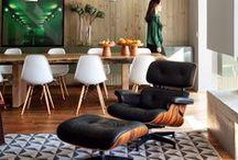 Home décor style