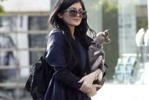 Kylie Jenner: Style Icons