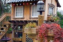Tiny Home  Container House / Eco Village . Eco Vilas . Vilas Comunitárias . Tiny Home . Container House . Tree Home . Motor Home