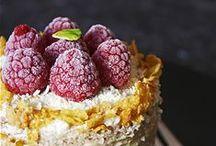 Gateau / desserts