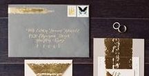 Stationery / Paperwork