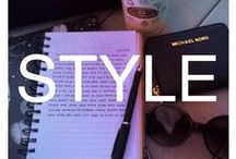 @STYLE / All things fashion goes in here. Street Style, Red Carpet, Couture, Hippy, Chick, Classy,.. you name it.