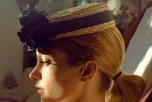 Tocados, Sombreros Hats & Love