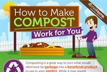 Don't waste it, compost it!