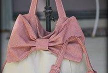 Bows / Embellishments textile