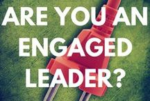 Employee Engagement / All about the employee engagement articles.