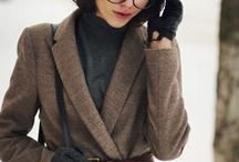 Style&Chic / Classy&simple