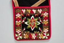 Crafts Dalecarlia / Traditional handicraft of central Sweden