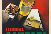 Campary&Co / Manifesti pubblicitari storici