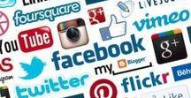 Google & Redes Sociais / Marketing, negócios, noticias e dicas sobre as redes sociais. Facebook . Twitter . Pinterest . Linkedin . Whatsapp