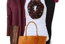 Wardrobe Ideas Fall/Winter