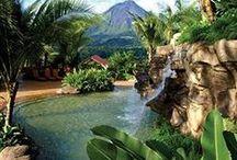 Seaside Resort / Design in lifestyle