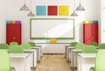 Escolas & Educação / Marketing segmentado, notícias, informações e tecnologia voltados para cursos e escolas