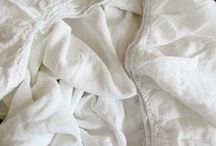 Sabanas de Lino / Linen Sheets