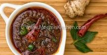 Kerala Food Recipes / Here is a collection of traditional Kerala recipes and other modern recipes from various kitchens… Improved and made simpler for you…