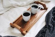 Let's Grab Coffee.