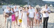 My Greek Wedding Kefalonia / Planning and arranging your dream wedding on the beautiful island of Kefalonia, Greece