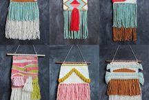 Texil crafts