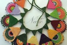 Jewell crochet