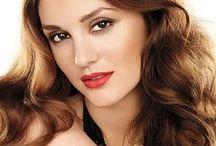 Bridesmaids Hair & Makeup / Butterfly Hair & Makeup over 1000+ inspiring Bridesmaids Hair & Makeup!