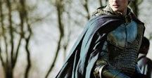 oc: sam trevelyan / heir of house trevelyan. templar. elaine and faye's older brother. ♥: dorian. → dragon age