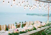 Wedding Wonders / by Simran