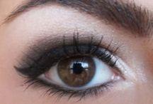 Beauty of Eyes / Eye Makeup / by Simran