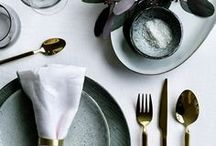 ENTERTAINING / entertaining ideas, tips and inspiration to be the perfect hostess