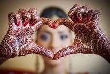 Art of Henna / by Simran