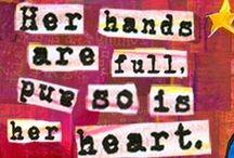 I Heart Quotes