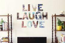 Creative Ideas / by Molly Smith