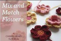 Crochet / Handmade Crochet