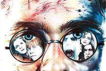 Next stop, AZKABAN!!!!! / The magical world of Harry Potter / by Danielle Schenck