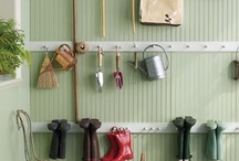 Organization & Domestic Things<3 / by Danielle Mack