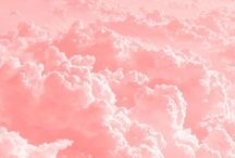 PINK, it was love at first sight / Color Crush / by Danielle Schenck