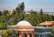 Disneyland / by Savy Day