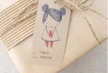 petits papiers / by Sophie Chevalier