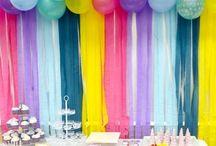 Parties & Entertaining / Party, Parties, Entertaining, Host, Hostess, Birthday, Anniversary, Baby Shower, Bachelorette, Bridal Shower / by Lauren Wright