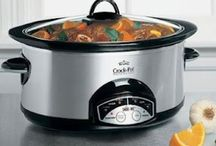 Crockpot Recipes / Crockpot, Slow Cooker, Recipes, Cooking / by Lauren Wright