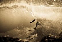 Water / by Kristin Hudson